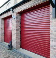 Rollup Garage Door Repair Kitchener